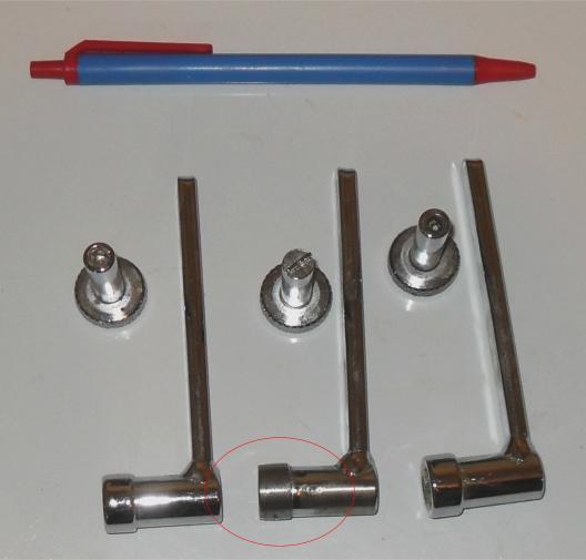 valve adjustment tool - Honda Rebel Forum